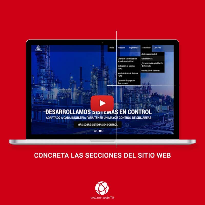 diseño-web-paginas-web-profesionales-diseño-web-mexico-evolucion-web-mx-diseño web